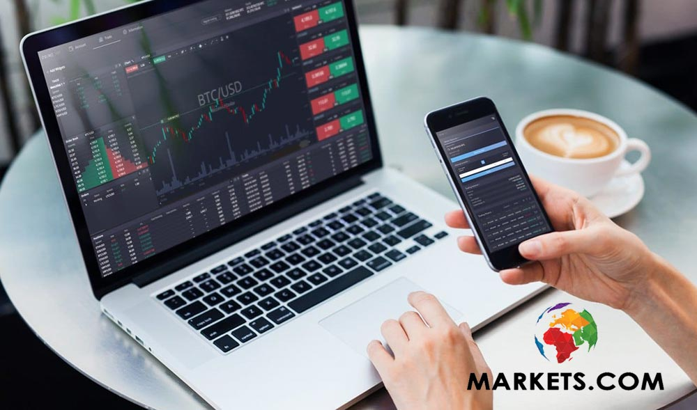 Il broker Markets.com