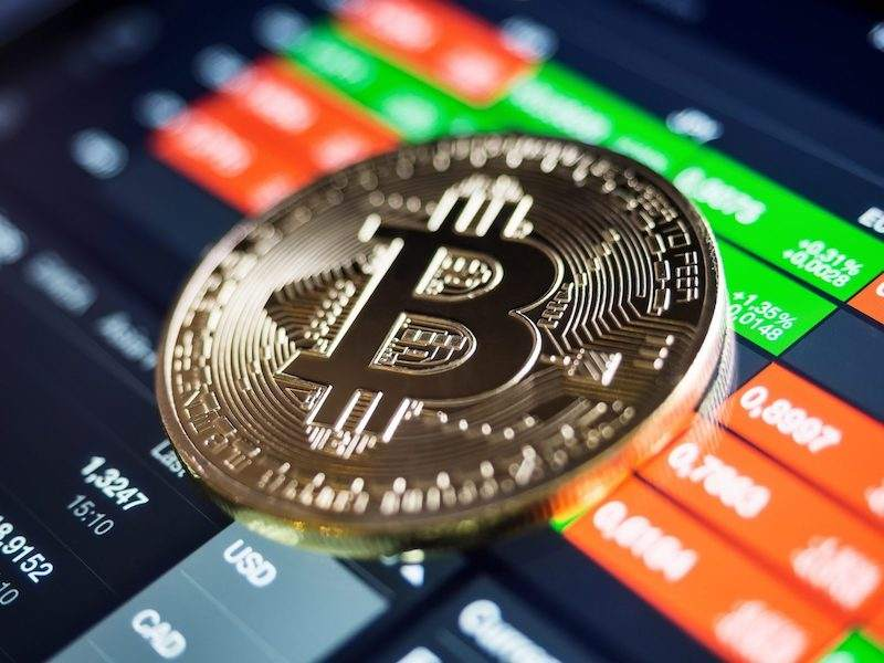 trading online CFD bitcoin