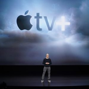 Apple entra nel mercato dello streaming video