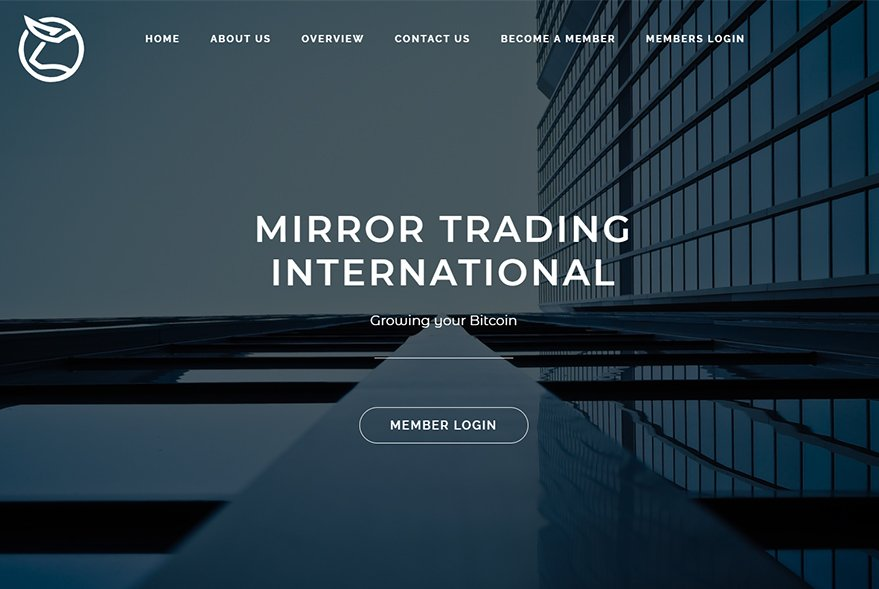 Mirror Trading Internatinal